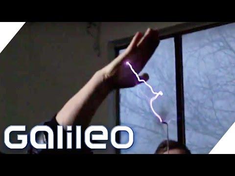 Der Strommann | Galileo | ProSieben