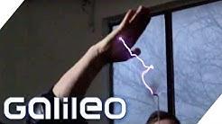 Der Strommann   Galileo   ProSieben