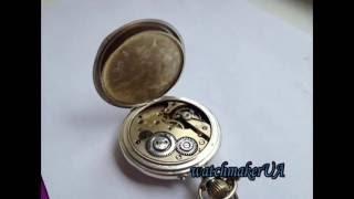 видео Ремонт механизмов часов Jaeger-LeCoultre в Санкт-Петербурге