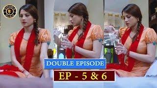 Dil Mom Ka Diya Episode 5 & 6 - Top Pakistani Drama