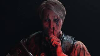 DEATH STRANDING, COMING IN 2019..