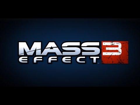 Mass Effect 3 Fight over Menae Dreamscene Video Wallpaper