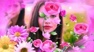 Цветы Любви!