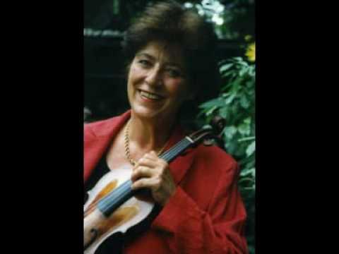 Lucy Van Dael - Partita N°3, Gavotte en Rondeau