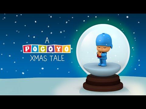 ❄ Pocoyo, a Christmas Tale ❄ Christmas Time Today!