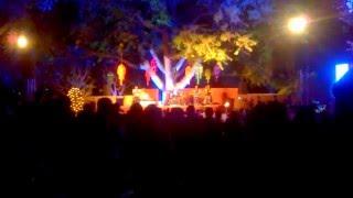 Harshdeep Kaur at the Bhakti Sangeet Samaroh - Nehru Park, New Delhi - April 30, 2016
