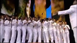 Madonna & LCGC - Like a Prayer @ Live 8