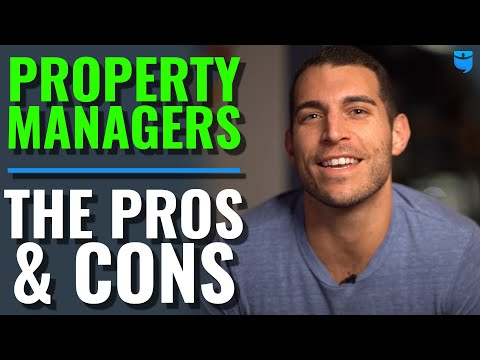 How To Hire The Right Property Manager