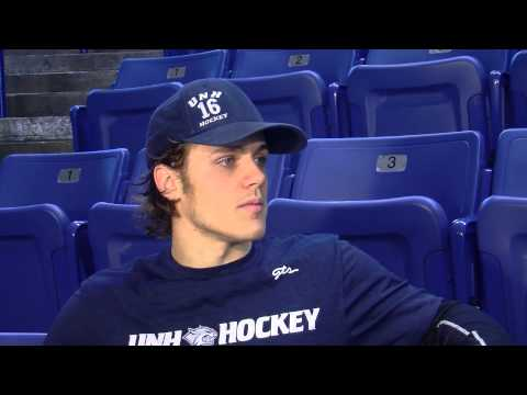 Hockey East All Access - UNH