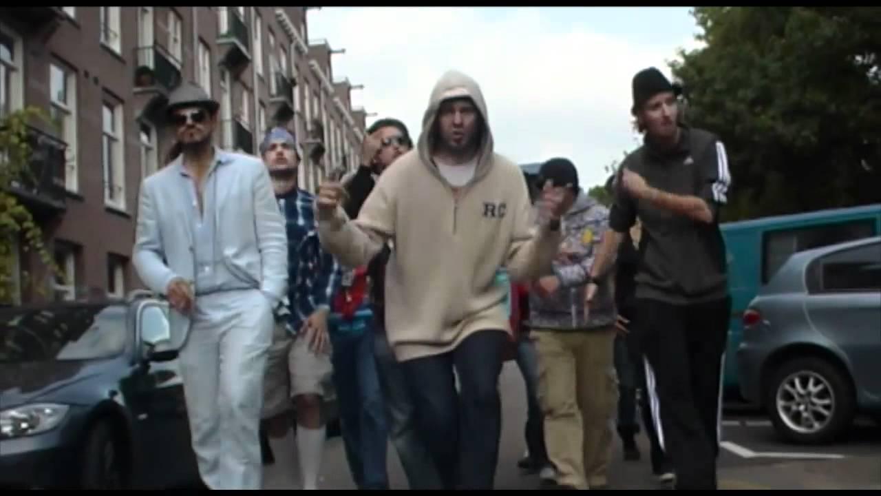 Slechtste Rapper Van De Straat