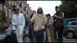 Slechtste Rapper Van De Straat - Roel C. Verburg