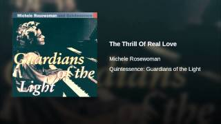 The Thrill Of Real Love
