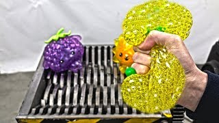Shredding GOLD GLITTER ANTISTRESS BALLS POOL NOODLES and much more!