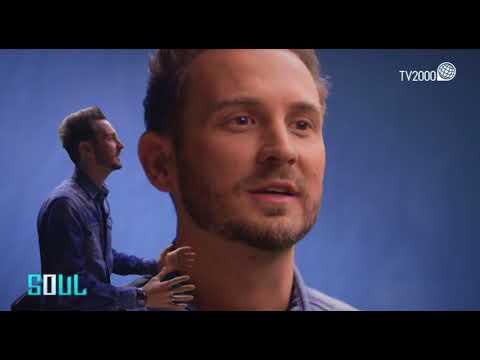 #SOUL - Francesco Lorenzi ospite di Monica Mondo