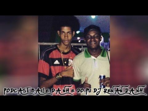 PODCAST DA NOVA HOLANDA VS PARQUE UNIÃO [ DJ RENAN DA NH ]
