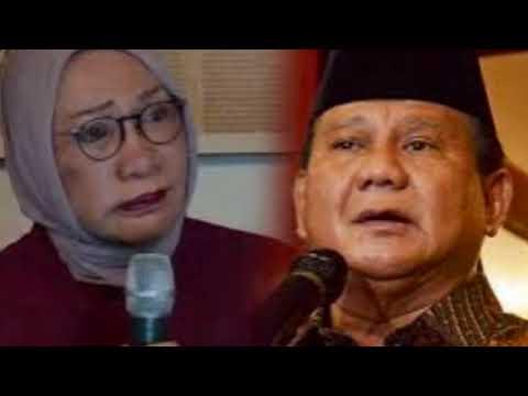 Mengaku Berbohong, Ratna Sarumpaet Minta Maaf ke Prabowo Subianto Mp3