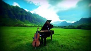Instrumental A Distância (Roberto Carlos) - Linda versão com Piano e Orquestra (Heury Ferr)