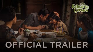KELUARGA CEMARA - OFFICIAL TRAILER | 3 Januari 2019