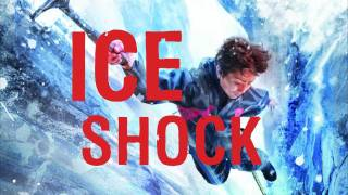 The Joshua Files 2: ICE SHOCK by MG Harris USA/Canada