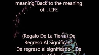 Metallica - Of Wolf And Man (Lyrics Y Subtitulos En Español)