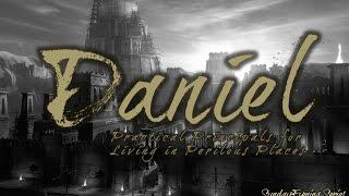 Daniel Part 16 Daniel 11:1-12:3 1/15/17 PM