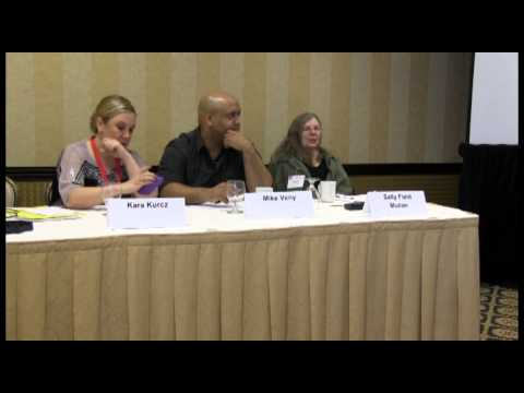 How to Present and Sell Your Work Online - Panel Discussion