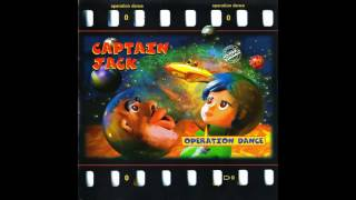 CAPTAIN JACK OPERATION DANCE ALBUM