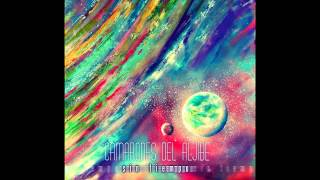 Camarones del Aljibe - Sin Tiempo - Disco completo