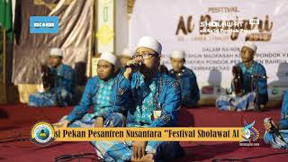 Faroidul Bahiyyah - FesBan HUMAPON 2018
