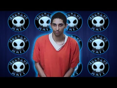 Tyler Barriss formally charged with Involuntary Manslaughter for SWATTING