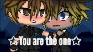 //You Are The One//Mini Movie{Gacha Life}{Gay Story}