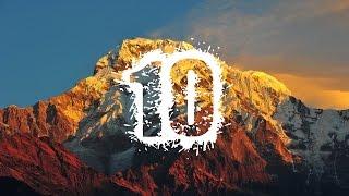 10 Curiosidades del Monte Everest