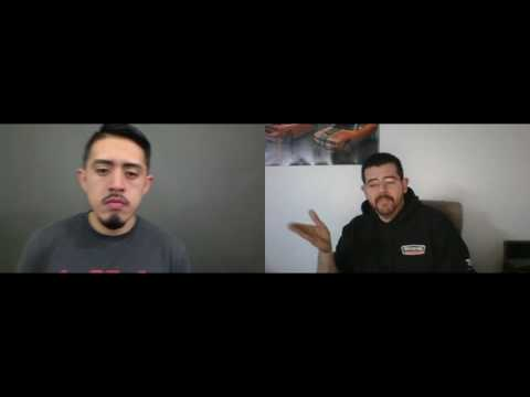 One on one call with Henry from M1Auto Detail- car detailing business tips