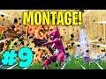 BEST SNIPER SHOT EVER - Fortnite (Battle Royale) Funny Random Moments Montage 9