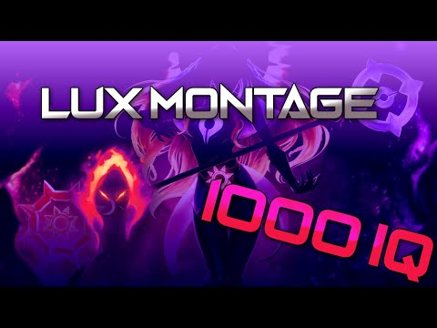 High ELO Lux Montage | Highlights #1