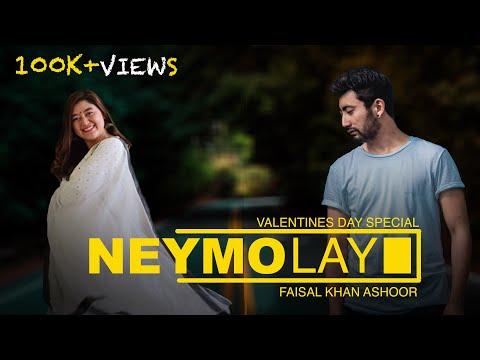 NEYMO LAY   New Ladakhi Song   Faisal Khan Ashoor   ft. Stanzin Lhadon  Official Music Video  2017
