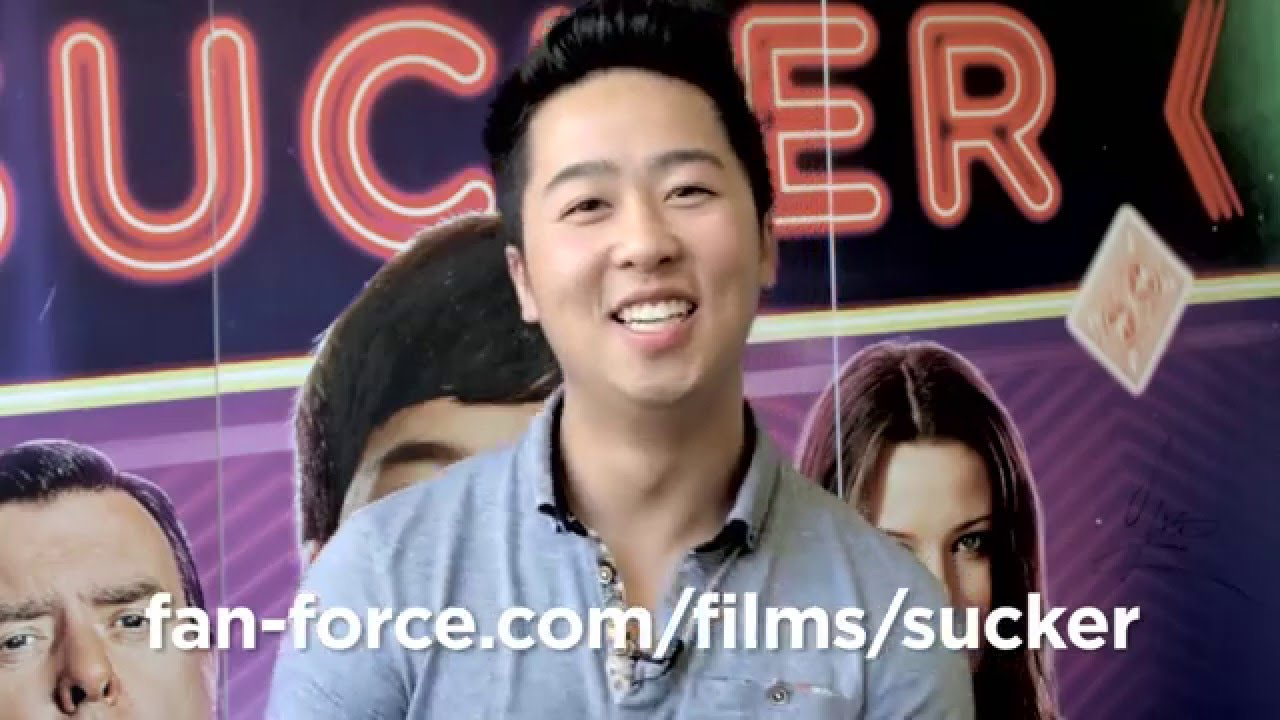 Host a screening of SUCKER with FanForce!