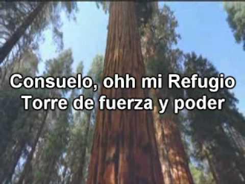 CANTE AL SEÑOR (KARAOKE) - INGRID ROSARIO