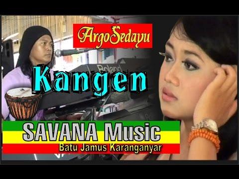 Savana Dangdut Reggae, Kangen