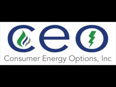 Audio from CEO Energy May 17, 2016 Conference Call