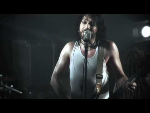 PAIN OF SALVATION - Linoleum (OFFICIAL VIDEO)