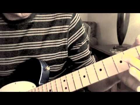 mike zito electric guitar lesson 1 youtube. Black Bedroom Furniture Sets. Home Design Ideas