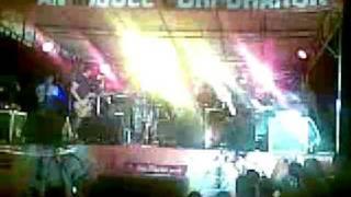 Hale - Pitong Araw [live at Pozorrubio, Pangasinan Fiesta!!! 01.10.09]