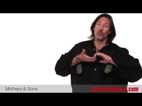 Healthy Mother-Son Relationship Tips - Jonathan Nadlman, MFT