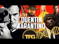 How to Direct like Quentin Tarantino - Visual Style Breakdown