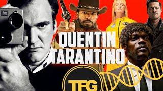 Video How to Direct like Quentin Tarantino - Visual Style Breakdown download MP3, 3GP, MP4, WEBM, AVI, FLV Juni 2018