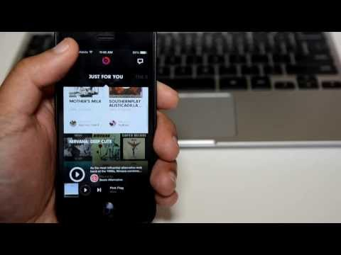 What is Beats Music?