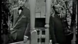 "Bing Crosby, Frank Sinatra - ""The Edsel Show"" 1957"