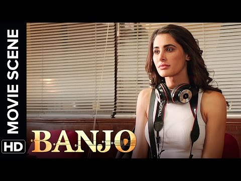 Hot Nargis Fakhri | Banjo | Riteish...