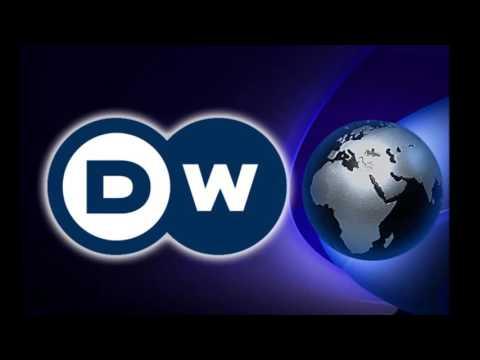 Watsh Deutsche Welle Live TV - DW Dsw com English - ONLINE - DIRECT - STREAMING
